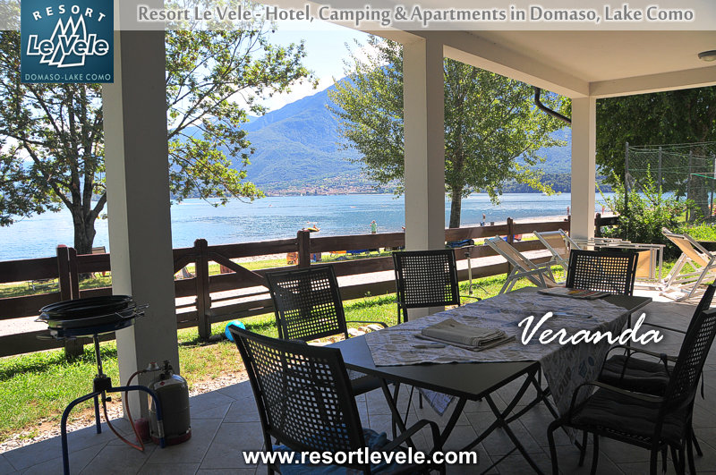 Ferienwohnung Lago Dio vacation apartments and rooms in villa carolina by the lake como
