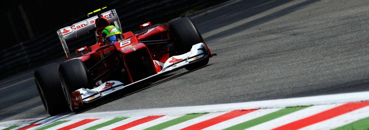 Gp F1 Monza